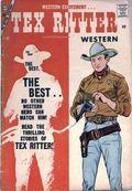 Tex Ritter Western (1950) 38