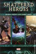 Shattered Heroes HC (2012 Marvel) 1-1ST