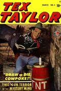 Tex Taylor (1948) 4