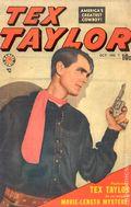 Tex Taylor (1948) 7