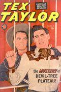 Tex Taylor (1948) 8