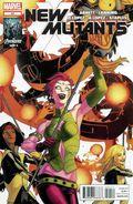 New Mutants (2009 3rd Series) 41