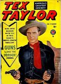 Tex Taylor (1948) 9