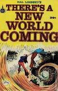 There's a New World Coming (1974 Spire) 39CENT