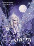 Art of Faery SC (2012 Sterling) 1-1ST