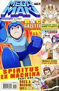 Mega Man (2011 Archie) 13A
