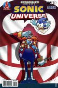Sonic Universe (2009) 39