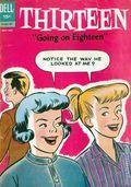 Thirteen (1961) 3