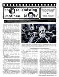 Those Enduring Matinee Idols (1969) 3