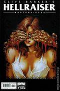 Hellraiser Masterpieces (2011 Boom Studios) 11