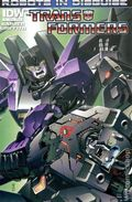 Transformers (2012 IDW) Robots In Disguise 2B