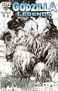 Godzilla Legends (2011 IDW) 4C