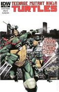 Teenage Mutant Ninja Turtles (2011 IDW) 7C