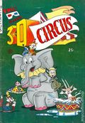 3-D Circus (1953) 1