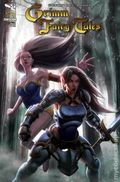 Grimm Fairy Tales (2005) 72A