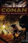 Conan TPB (2005-Present Dark Horse) 0-REP