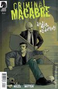 Criminal Macabre Die Die My Darling (2012 Dark Horse) 1