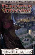 Dungeons and Dragons Forgotten Realms 100 Page Spectacular 1