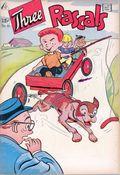 Three Rascals (1958 I.W. Reprint) 10