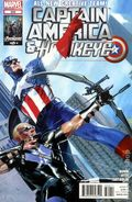 Captain America and Hawkeye (2012) 629