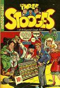 Three Stooges (1949 Jubilee) 1