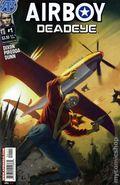 Airboy Deadeye (2012 Antarctic Press) 1