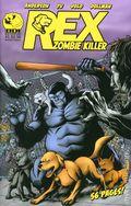 Rex Zombie Killer (2012 Big Dog Ink) One-Shot 1