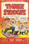 Three Stooges (1953 St. John) 4