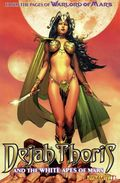 Dejah Thoris and the White Apes of Mars (2012 Dynamite) 1A