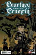 Courtney Crumrin (2012) 1