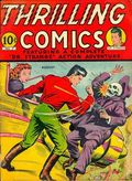 Thrilling Comics (1940-51 Better/Nedor/Standard) 7