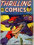 Thrilling Comics (1940-51 Better/Nedor/Standard) 10