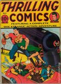 Thrilling Comics (1940-51 Better/Nedor/Standard) 16
