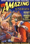 Amazing Stories (1926-Present Experimenter) Pulp Vol. 13 #5
