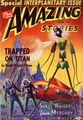 Amazing Stories (1926-Present Experimenter) Pulp Vol. 14 #6