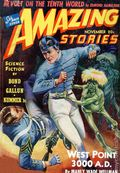 Amazing Stories (1926-Present Experimenter) Pulp Vol. 14 #11