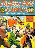 Thrilling Comics (1940-51 Better/Nedor/Standard) 31