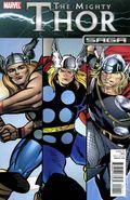 Mighty Thor Saga (2011) 1