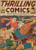 Thrilling Comics (1940-51 Better/Nedor/Standard) 34