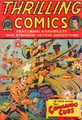 Thrilling Comics (1940-51 Better/Nedor/Standard) 37