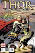 Thor The Mighty Avenger Double Rainbow (2010) 1