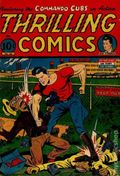 Thrilling Comics (1940-51 Better/Nedor/Standard) 46
