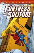 Superman The Secrets of the Fortress of Solitude TPB (2012 DC) 1-1ST