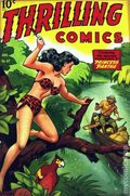 Thrilling Comics (1940-51 Better/Nedor/Standard) 67
