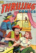 Thrilling Comics (1940-51 Better/Nedor/Standard) 78