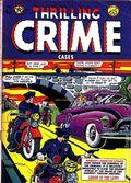 Thrilling Crime Cases (1950) 46