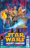 Star Wars Agent of the Empire Iron Eclipse (2011) 5
