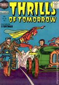 Thrills of Tomorrow (1954) 20