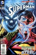Superman (2011 3rd Series) 8A