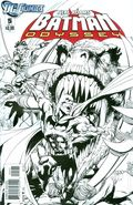 Batman Odyssey (2011) Volume 2 5B